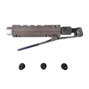 СОРОКИН Пистолет с комплектом форсунок для пескоструйных аппаратов