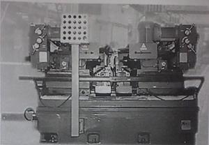 2Г942.00 - Полуавтоматы фрезерно-центровально -обточные