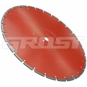 Диск для швонарезчика D500 мм (500*25,4*4.2*10) GrOST