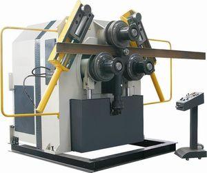 Профилегибочная машина гидравлическая Sahinler HPK 180