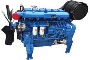 TSS Diesel Prof TDP 350 6LTE