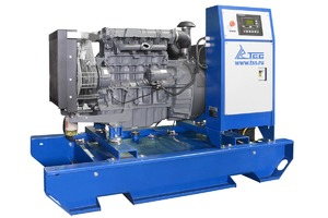 Дизельный генератор ТСС АД-25С-Т400-1РМ6