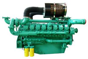 TSS Diesel Prof TDG 701 16VTE