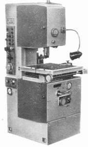 8Б531 -  Автоматы ленточнопильные