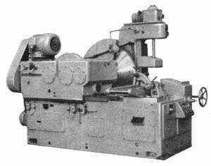 8Б67 - Автоматы отрезные кругопильные
