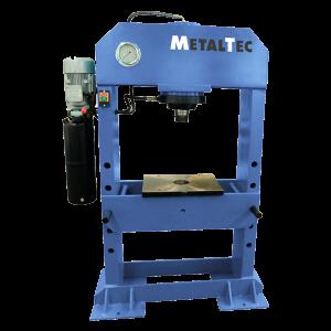 Гидравлический пресс MetalTec HP 63