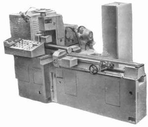 8Г632 - Автоматы отрезные кругопильные