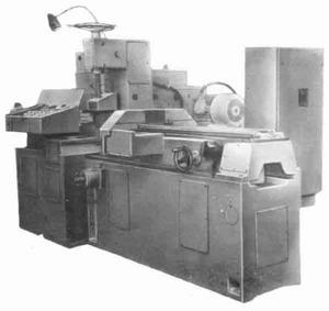 8Г642 - Автоматы отрезные кругопильные