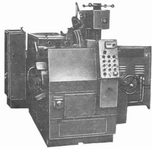 8Г661 - Автоматы отрезные кругопильные