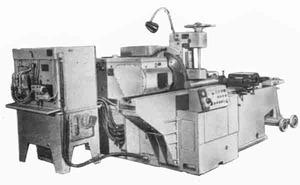 8Г662 - Автоматы отрезные кругопильные