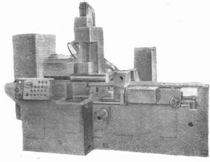 8Г672 - Автоматы отрезные кругопильные