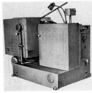МП7А712- Полуавтоматы протяжные вертикальные для наружного протягивания
