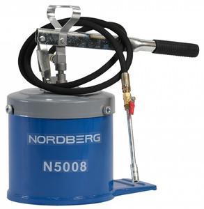 Установка для раздачи густой смазки Nordberg N5008