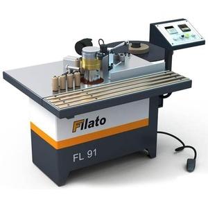 Кромкооблицовочный ручной станок FL-91