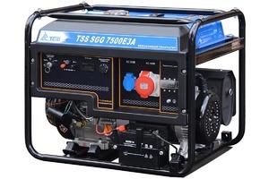 Бензогенератор TSS-SGG 7500ЕH3A