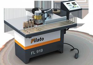 FL-91B - Кромкооблицовочный ручной станок (Толщина кромочного материала от 0.3 до 3.0 мм)