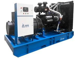 Дизельный генератор ТСС АД-640С-Т400-1РМ11
