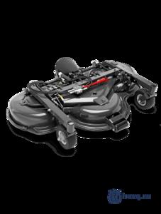 Дека для райдеров Combi 155X Husqvarna к P 525D