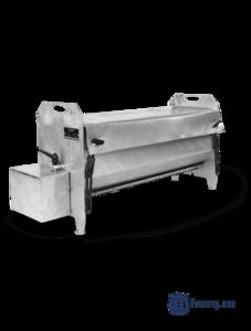 Электрический разбрасыватель для райдера Husqvarna P 525D