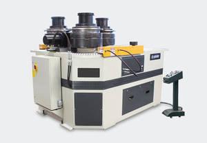 Профилегибочная машина гидравлическая Sahinler HPK 150
