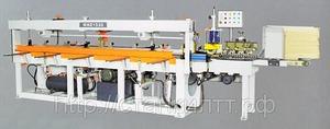 Автоматический пресс для сращивания по длине LTT MHZ1546