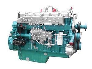 Yuchai YC6T600L-D22
