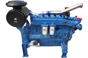 TSS Diesel Prof TDP 286 6LTE