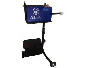 Станок для проточки тормозных дисков AM-8700M AE&T