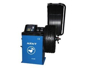 Балансировочный станок AE&T B-500 AE&T