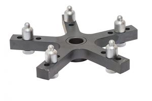 Универсальный адаптер B-W-0600000 5 лучевой + 4 лучевой (комплект)
