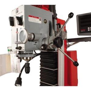 Станок фрезерный 3-осевой HOLZMANN BF50DIG_400V с УЦИ