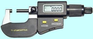 "Микрометр Гладкий МК- 25     0- 25 мм (0,001) электронный ""CNIC"" (480-505)"