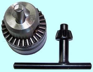 """Патрон сверлильный ПС-06 B10  (0,6-6мм) (J2106) """"CNIC"""""""