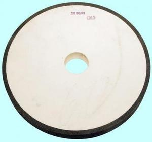 Эльборовый круг А8 (плоский прямого профиля без корпуса)  8х8х3  ЛО  50/40  (головки)