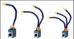 """Система охлаждения с магнит. креплением, 3- три отвода, усилие отрыва 80кг """"CNIC"""" (ВМ71-III)"""