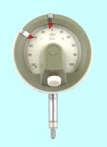 Головка измерительная Пружинная малогабаритная тип  05ИПМ (Микатор) (0.5мкм ±25мкм), г.в. 1988