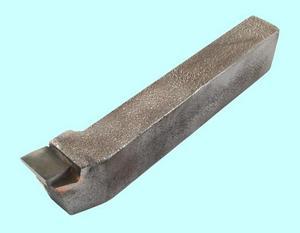 Резец Подрезной торцевой 40х25х200 Т15К6 левый
