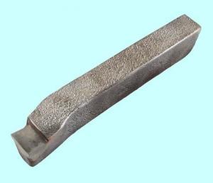 Резец Подрезной торцевой 40х25х195 ВК4