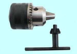 Патрон сверлильный ПС-06 B10  (1,0-6мм)