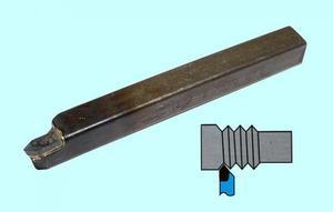 "Резец Резьбовой  16х16х125 Т5К10 для наружной резьбы DIN 282-60 ""CNIC"""