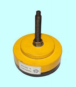 """Виброопора регулируемая 0,8т  d 95(100)мм М14х120 (S78-7) """"TLX"""""""