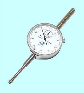 """Индикатор Часового типа ИЧ-25, 0-25мм кл.точн.1 цена дел.0.01 d=60 мм (без ушка) """"TLX"""""""