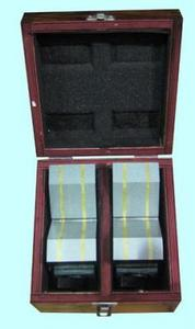 """Призмы магнитные 100х80х50мм (к-т из 2х шт.) усилие отрыва 80кг """"CNIC"""" (KMV-80В)"""