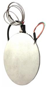 Нагревательный для вулканизатора с датчиком NORDBERG 000003182