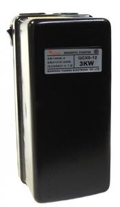 Пускатель электромагнитный  3 кВт NORDBERG