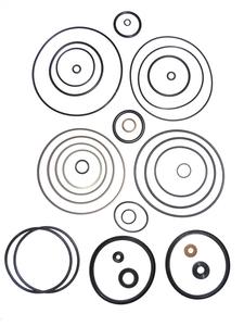 Ремкомплект MEGA/NORDBERG RN15-4 для домкрата N15-4