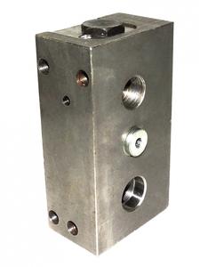 Ремкомплект MEGA/NORDBERG RMGN-20R/C27 пневмомотор для домкрата MGN-20R