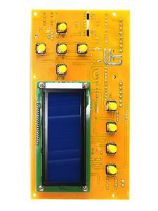 Плата (контроллер) управления центральная для NORDBERG WS9