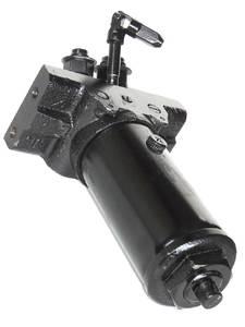 Цилиндр гидравлический в сборе для NORDBERG N32032