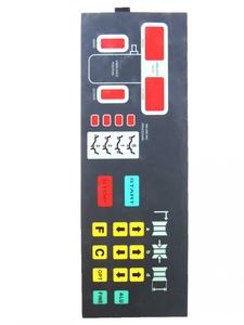 Панель-клавиатура 5509201 для NORDBERG 4524